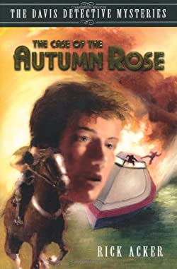 The Case of the Autumn Rose