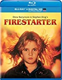 Firestarter 2014 (Blu-ray + DIGITAL HD with UltraViolet) Region free
