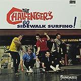 GO SIDEWALK SURFIN'!