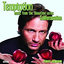 Temptation: Music from Californication / O.S.T.