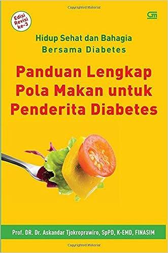 hidup sehat dan bahagia bersama diabetes