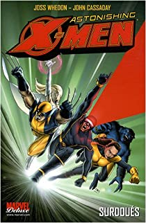 Astonishing X-men 1 : Gifted par Whedon