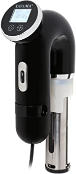 Tayama ELE-01 Sous Vide Immersion Circulator