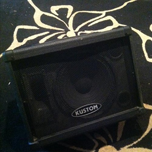 2010-2013 Kustom KSC10M Black