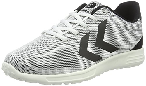 Bumblebee Ladies Starzero Indoor Shoes Bianco (bianco)