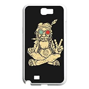 """Generic Mobile Phones Cover For Samsung Galaxy note 2 case N7100 I Love This Guy and """"You Can't Sit With Us""""- Mean Girls Hard Plastic shell phone Cases Protective Skin"""