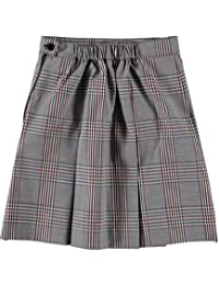Cookie's Brand Girls' Pleated Skirt
