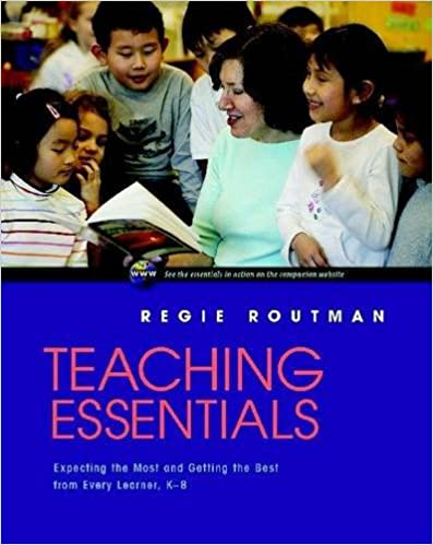 Expecting the Most and Getting the Best from Every Learner Teaching Essentials K-8