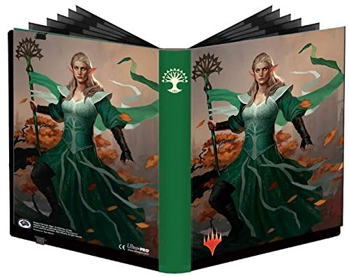 Magic: The Gathering - Guilds of Ravnica 9-Pocket PRO-Binder Ultra Pro International