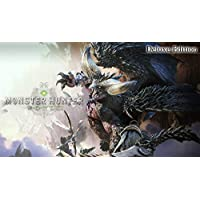Deals on Monster Hunter World PC Digital