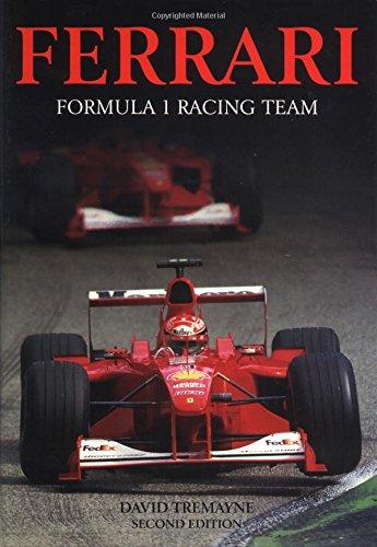 Ferrari Formula 1 Racing Team (Formula One racing teams)