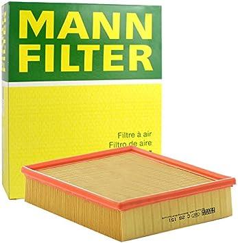 Mann Filter Air Filter C26151