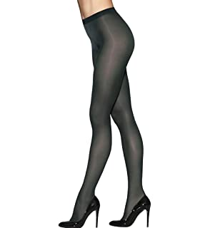 239ef001423c5 Hanes Women's Silk Reflections Luxe Sheer Tight at Amazon Women's ...