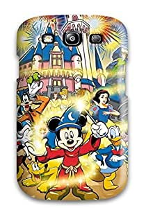 New Galaxy S3 Case Cover Casing(disney)