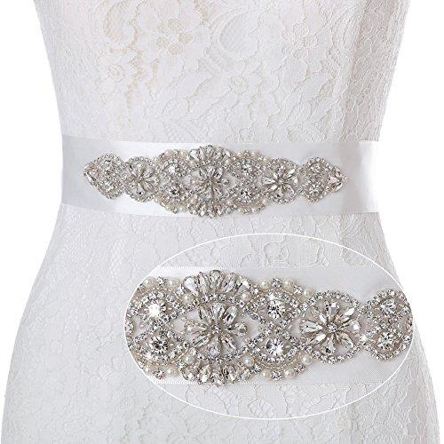 FAYBOX Vintage Handmade Bridal Wedding product image