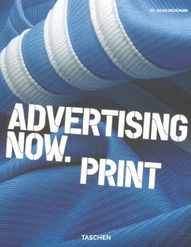 Review Advertising Now. Print (Midi