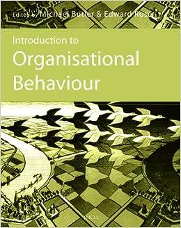 Introduction to Organisational Behaviour