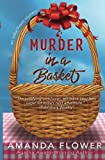 Murder in a Basket (India Hayes Mystery) (Volume 2)