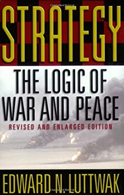 book and war logic the strategy of peace