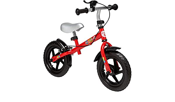 Vitamina G - Bicicleta de Metal sin Pedales con Freno Trasero ...