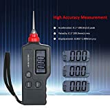 Vibration Meter, KKmoon Portable Digital