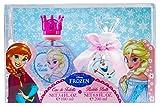 DISNEY 2 Piece Frozen Eau De Toilette Set
