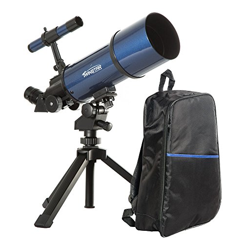 blue twinstar astromark power portable