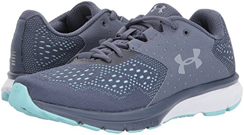 Pied À De Aw17 Blue Charged Rebel Under Armour Chaussure Women's Navy Course q0UCHw8