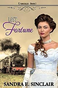 Lost Fortune by Sandra E Sinclair ebook deal