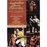 Australian Opera Favorites / Joan Sutherland, Eva Marton, Richard Bonynge