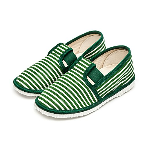 RAK Slip-on LESANA Verde Pantofole EU 31 / UK 12.5