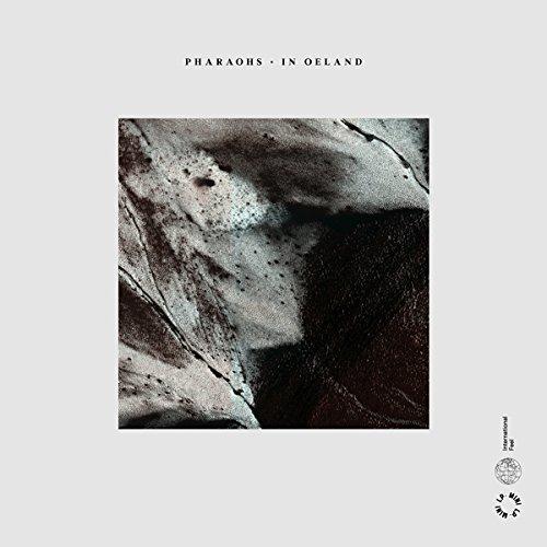 Pharaohs - In Oeland (LP Vinyl)