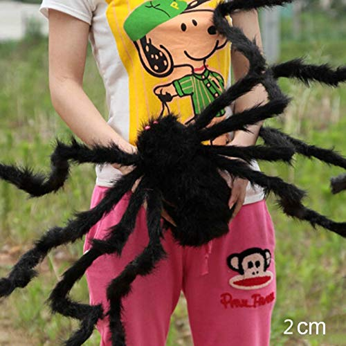 Party DIY Decorations - 30cm 200cm Super Spider