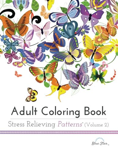 Best Adult Coloring In Books