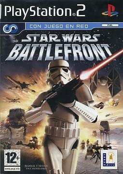STAR WARS BATTLEFRONT: Amazon.es: Videojuegos