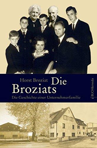 Die Broziats (German Edition) pdf