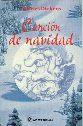 Cancion de Navidad (Spanish Edition)