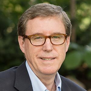 Gary M. Burge