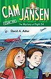 Cam Jansen: the Mystery of Flight 54 #12