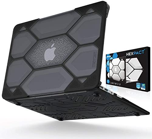 iBenzer Hexpact MacBook Protective LC HPE A11CYBK