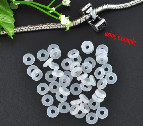stop-beads-inserts-silicone-rubber-donut-spacers-fits-european-charm-bracelet