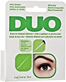 Ardell Lash Adhesive - Duo Brush-On .25 oz. (Pack of 2)
