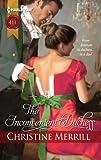 The Inconvenient Duchess (The Radwells Book 1)