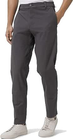 """Commission Pants Classic 34"""" (Sz 33, Graphite Grey)"""