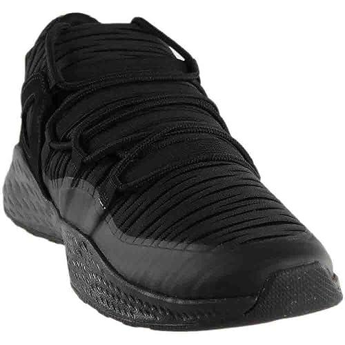 cheap for discount aca43 4e48f Nike Jordan Formula 23 Low Uomo Fashion-Sneakers 919724, (Black Black), 44  EU  Amazon.it  Scarpe e borse