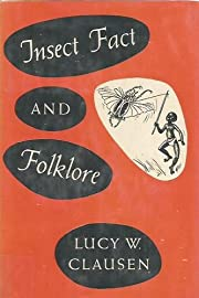 Eighth Printing of 1954 Edition: Insect Fact…