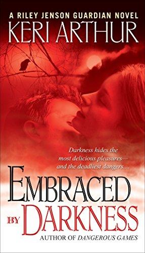 Embraced By Darkness (Riley Jenson)