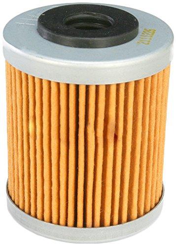 Hiflofiltro HF651 Premium Oil Filter