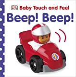 Baby Touch and Feel, Dorling Kindersley Publishing Staff, 0756697859