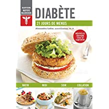 Diabète: 21 jours de menus